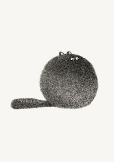 Kitty illustration by Kamwei Fong