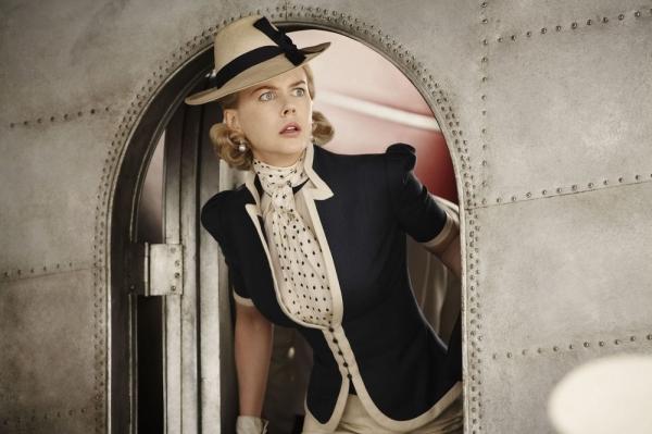 Vintage Style❤Australia Nicole Kidman