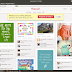 What is Pinterest an its features ?