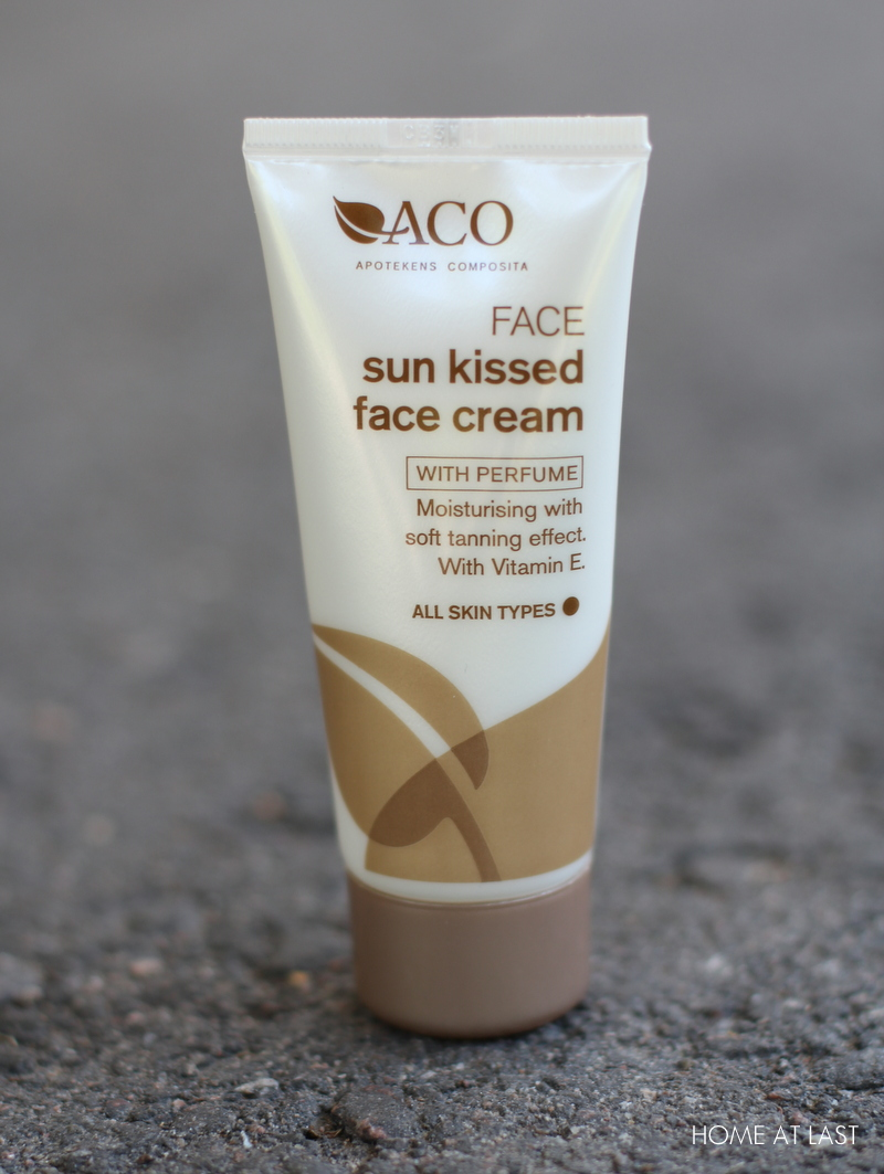 aco face sunkissed