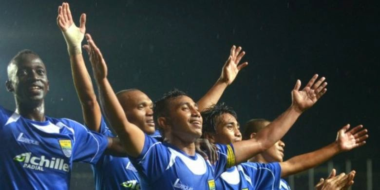 Pemain Persib Bandung Dominasi Timnas Indonesia