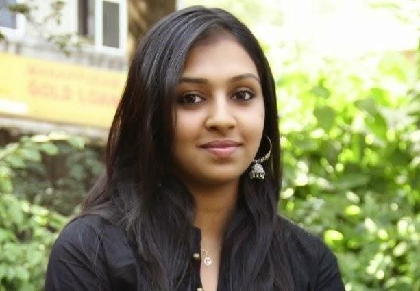 Lakshmi Menon Interview