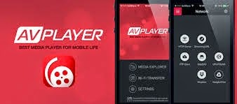 Video Players for iPhones AV Player