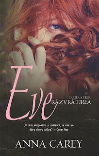 Eve 3(Razvratirea) de Anna Carey