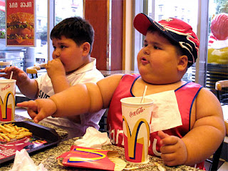 06 McMotivos para no comer en McDonalds