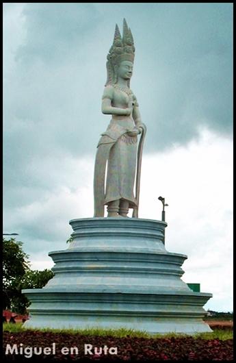 Apsara-Angkor-Camboya