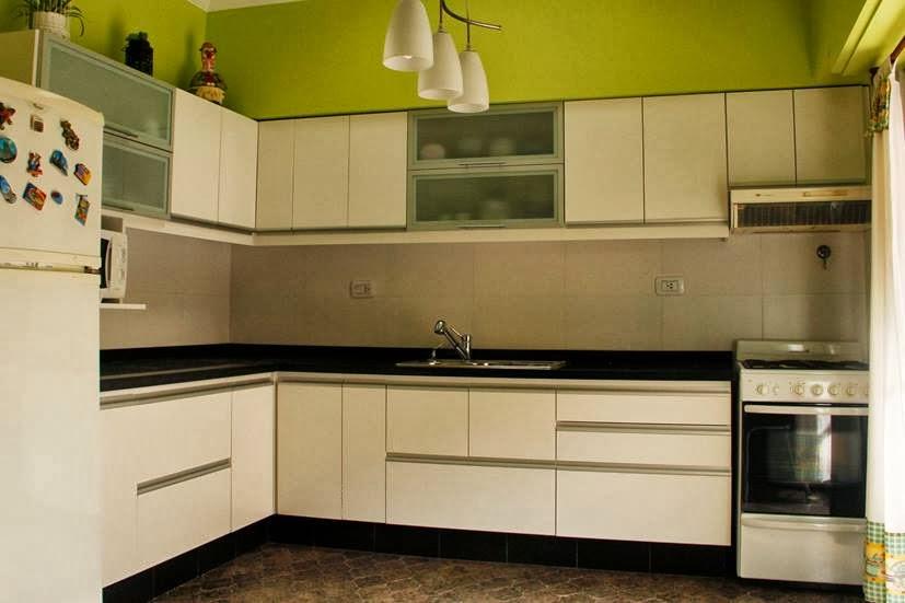 huara muebles mueble de cocina en l