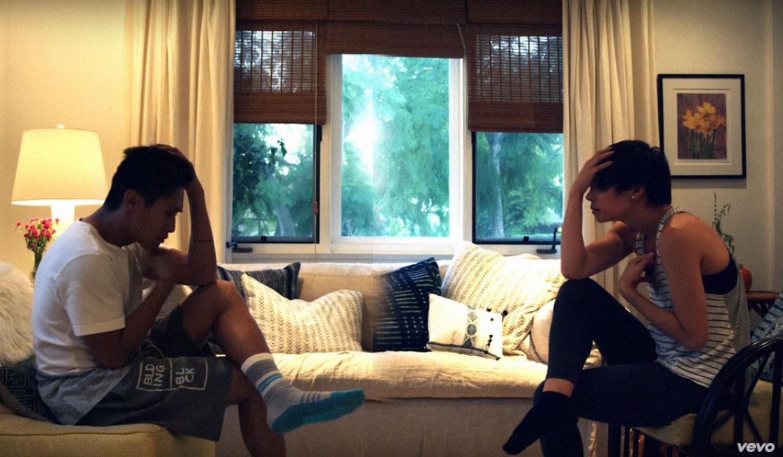 LOVE YOURSELF – Justin Bieber – Keone & Mari Madrid Choreography