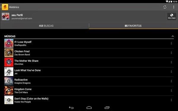 SoundHound v5.9.1 APK Full
