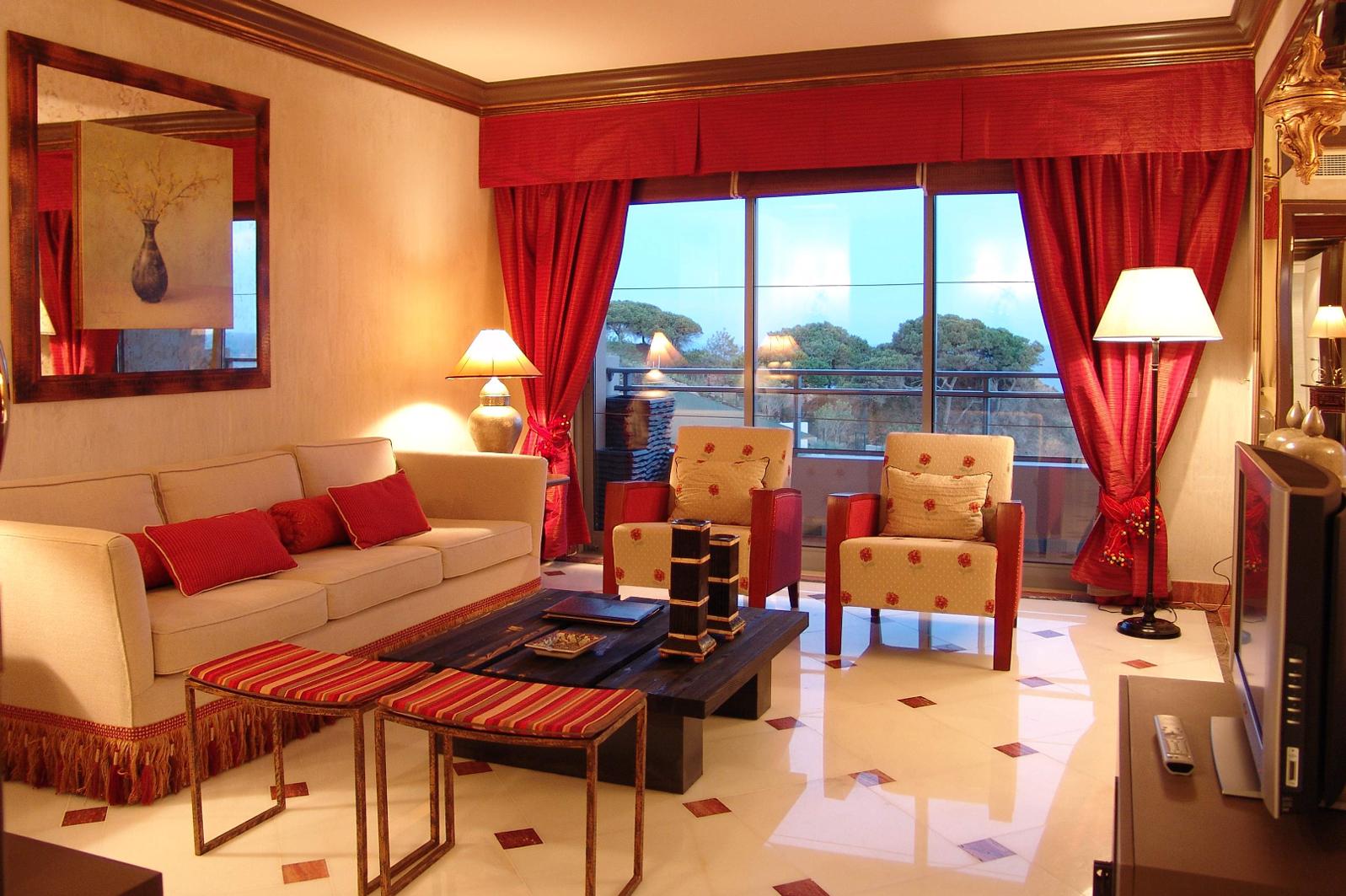 Perfecto Sala De Estar Muebles Chaise Horizonte Embellecimiento ...