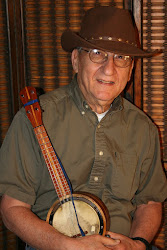 Banjo Uke Poet in Residence