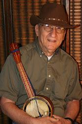 Banjo Uke Poet in Residence