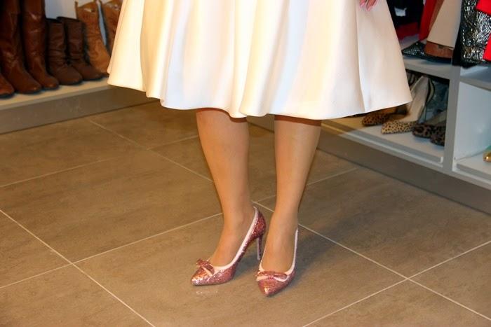 בלוג אופנה Vered'Style - אאוטפיט הבר מצווש