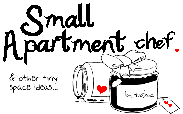 Small Apartment Chef