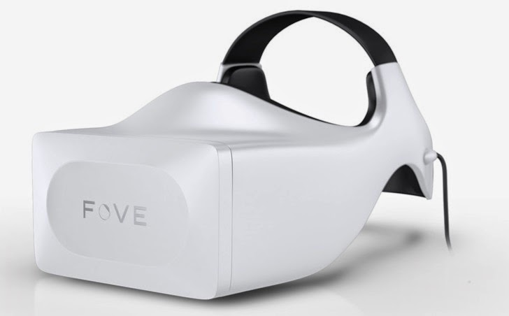 Microsoft, Microsoft virtual reality headset, virtual reality headset, Microsoft VR, VR, FOVE, VR headset, VR headsets, Microsoft VR headset, Xbox One, new tech,
