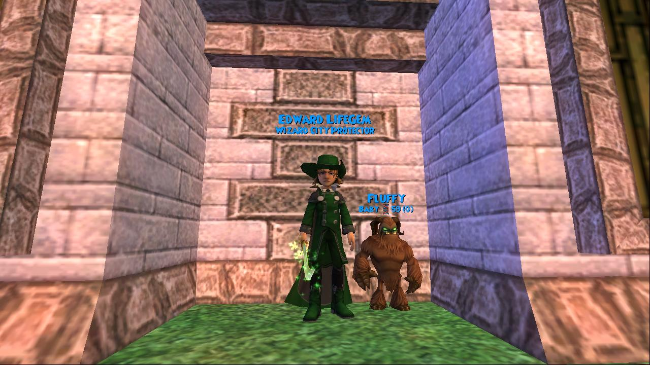 Around the Spiral with Edward Lifegem: Wizard101 Schools Deserve
