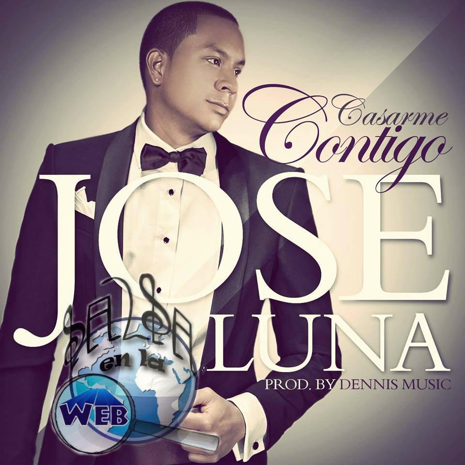 ►  Casarme Contigo - Jose Luna