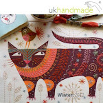 Latest issue of UK Handmade