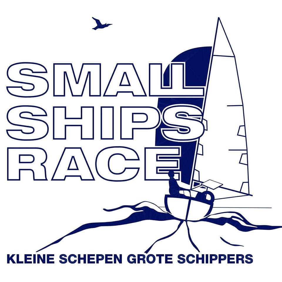 Deelname Small Ships race 2018