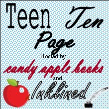 Teen Ten Page: Candy Apple Books