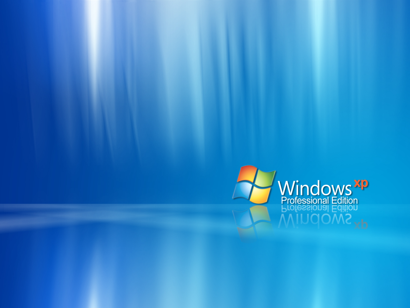 Windows XP Images