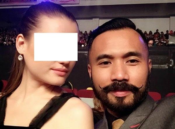 6 Gambar Wak Doyok Tayang Kekasih Kat Pentas AJL29
