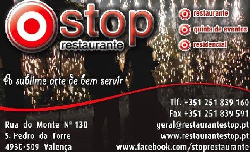 Restaurante STOP