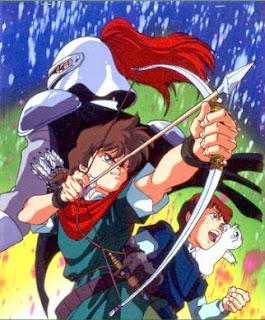 assistir - Robin Hood no Daibouken Dublado - online