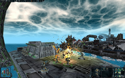 Space Rangers HD A War Apart PC Game Screenshot 4 Space Rangers HD A War Apart RELOADED