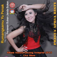 Various Artists - Sonata Goyang Semprul (Full Album 2015)