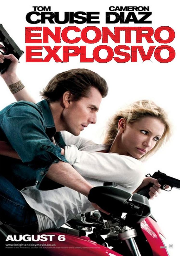 Encontro Explosivo – Legendado – 2010