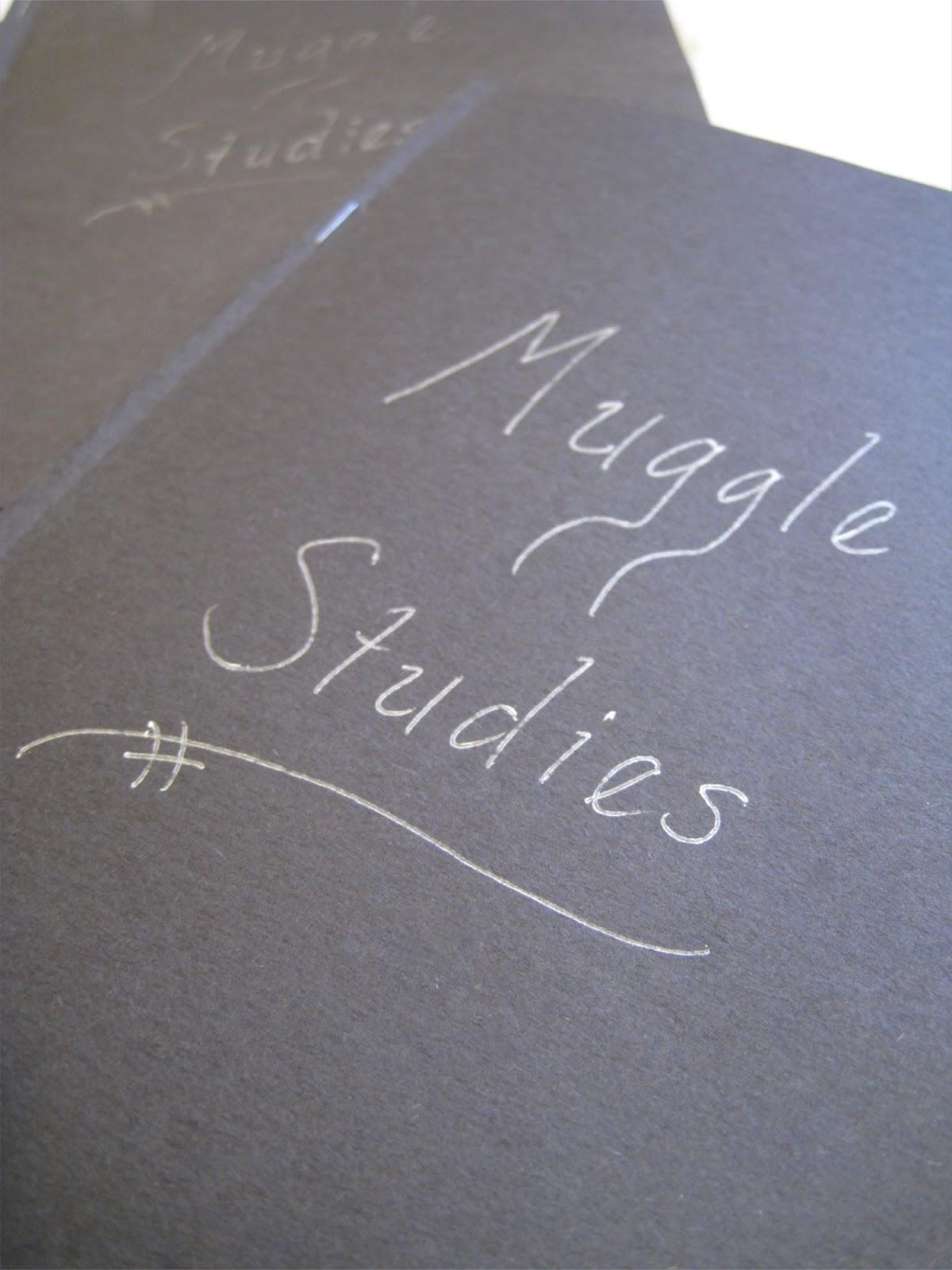 Harry Potter Muggles Welcome Door Mat | Harry potter