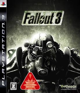 [PS3] Fallout 3 [フォールアウト3] (JPN) ISO Download