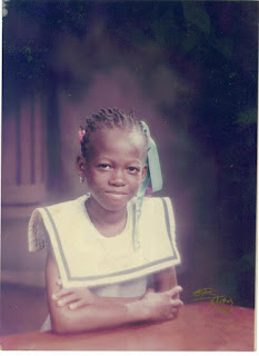 goldie harvey childhood