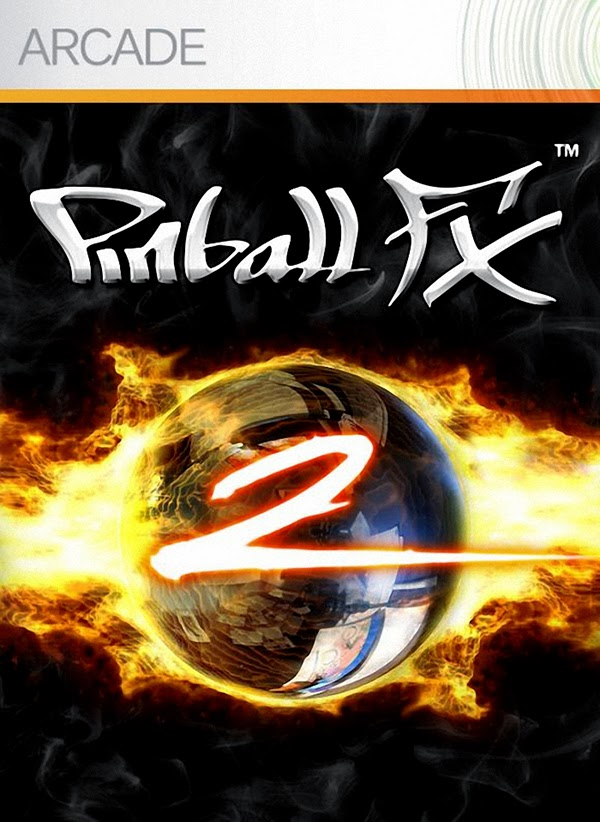 Pinball FX 2 - Skidrow 1.91GB