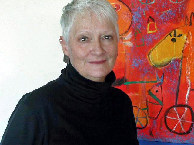 Holly Altman