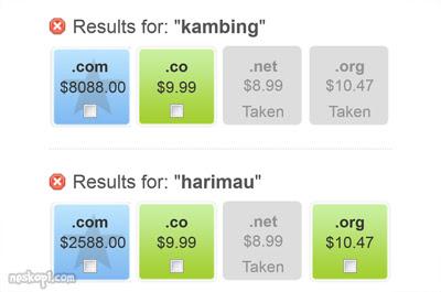 kambing.com