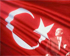 Cumhuriyetimizin 91. yılı kutlu olsun!