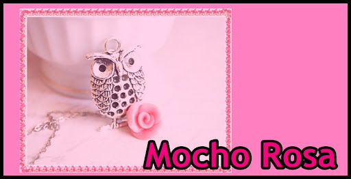 Mocho Rosa