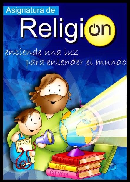 Curriculo de Religión Católica