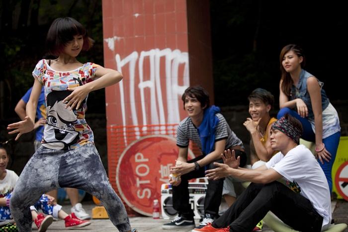 狂舞派(The Way We Dance)07