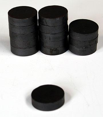 Claystationyong round magnet for sale for Small magnets for crafts