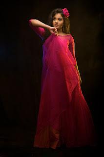 Maya new South Indian Actress