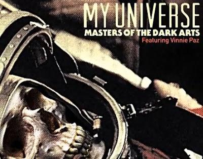 "LA COKA NOSTRA ""MY UNIVERSE"" ft. VINNIE PAZ"