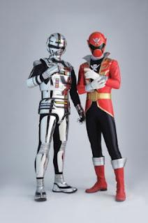 Kaizoku Sentai Gokaiger vs Uchhu Keiji Gavan