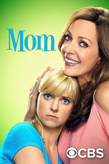 Mom - Saison 4