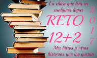 Reto 12+2 2017