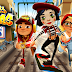 Subway Surfers Paris iOS Hack with Unlimited Coins and Keys