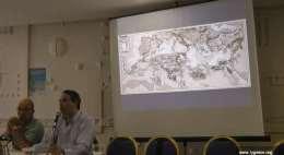 Νίκος Λυγερός - θέση των κομμάτων για την ΑΟΖ, Αθήνα 13-6-2012