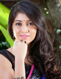 Akhila Kishore Tamil model Spiucy Portfolio Pics